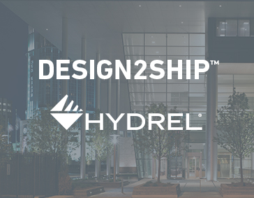 Hydrel Architectural Outdoor Lighting